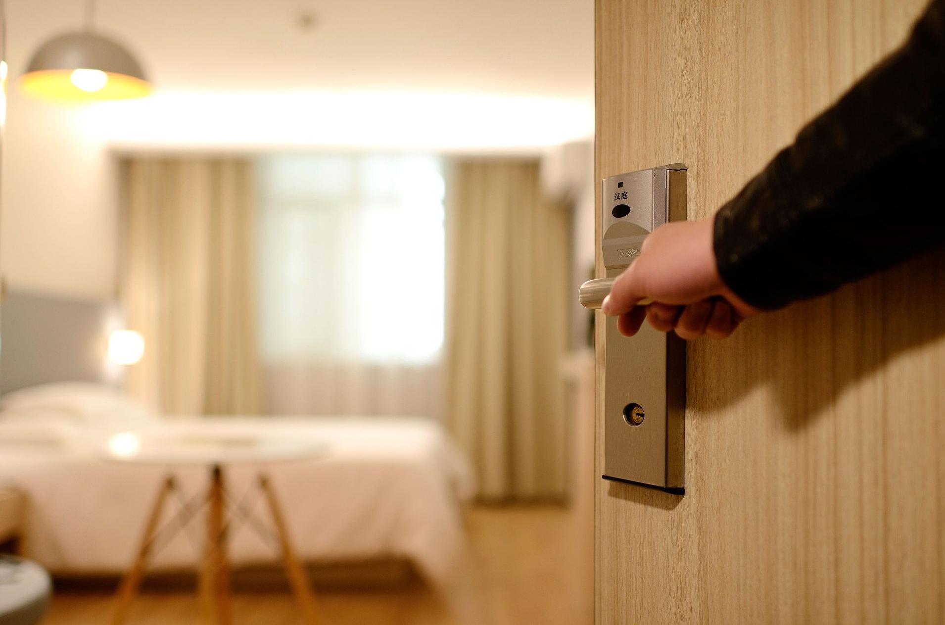 Hotel & Travel Industry